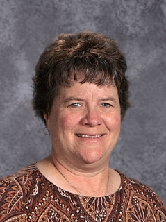 Barbara Beise, Assistant Director of Activities and Athletics