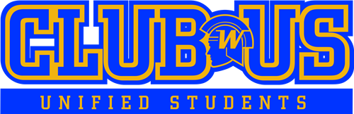 Club Unified Students Logo