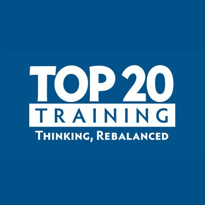 Top 20 Training logo