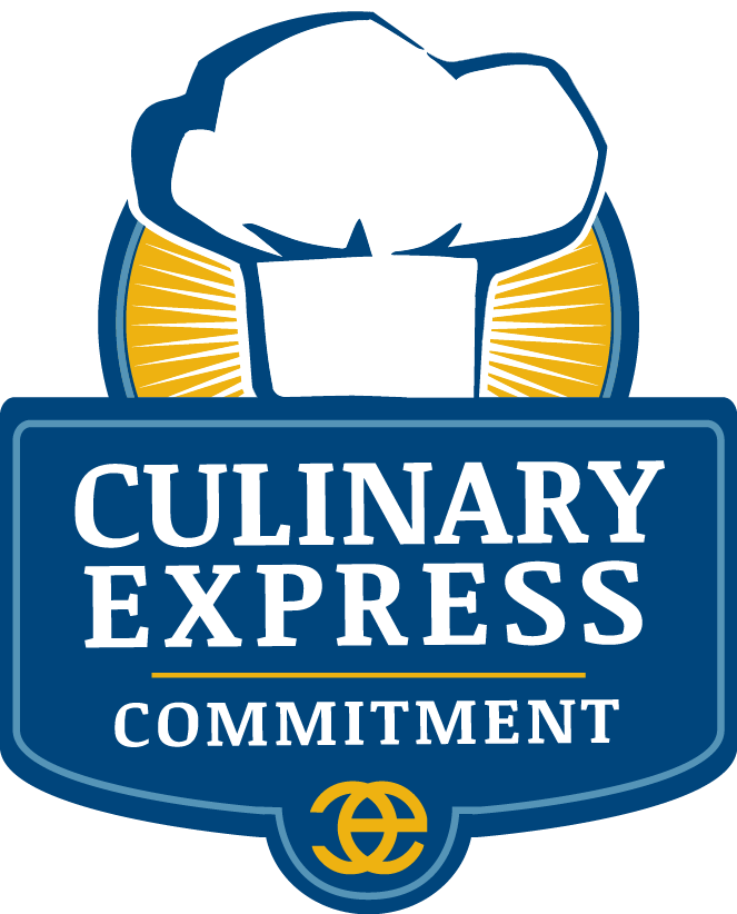 Culinary Express Commitment Log