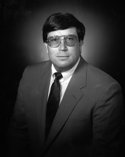 Distinguished Alumni: Gordy Engel, Graduated 1965, Inducted 1990