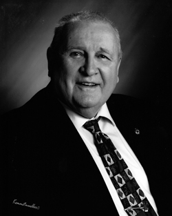 Distinguished Alumni: Paul Klapprich, Graduated 1955, Inducted 2007