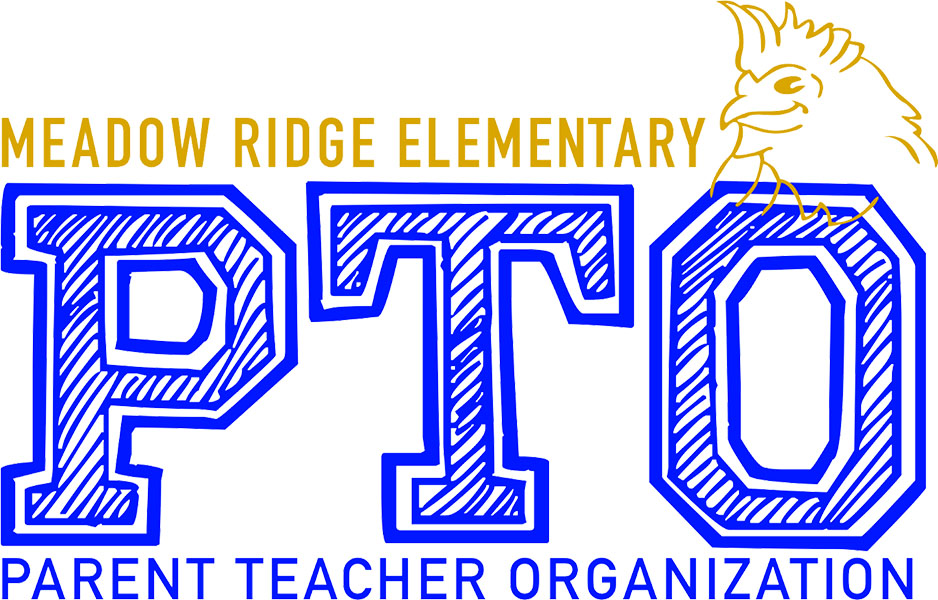 Meadow Ridge PTO Logo