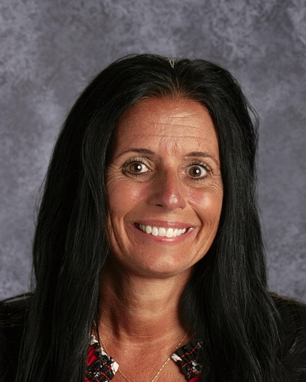 Lisa Barnholdt