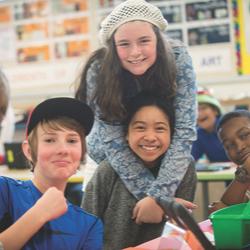 Oakwood Elementary - Wayzata Public Schools